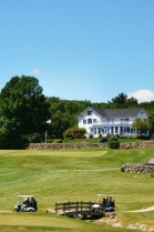 Fenner Hill Golf Course