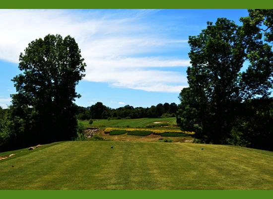 Island West Golf Club Scorecard
